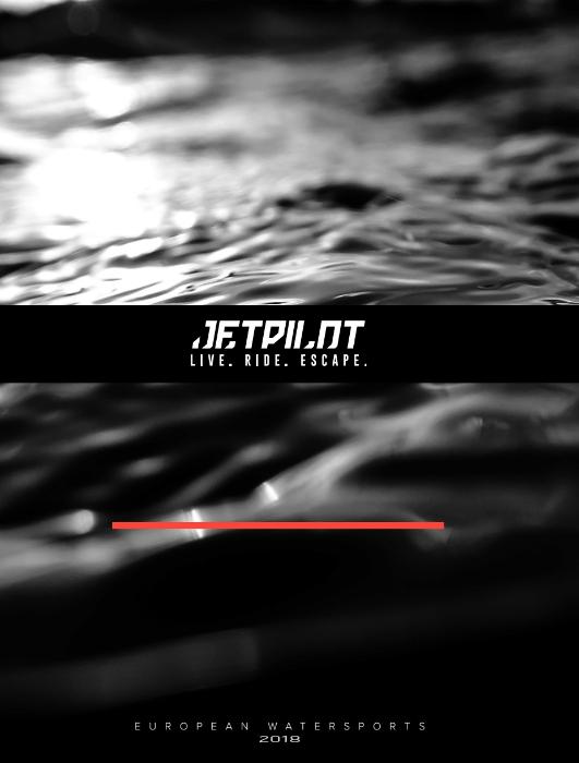 Каталог 2018 Jetpilot