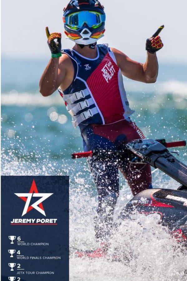 Jeremy Poret